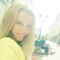 VICTORIA, 35 лет, Лев, Москва
