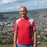 Лев, 55, г.Набережные Челны