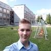 виталий, 17, г.Архангельск