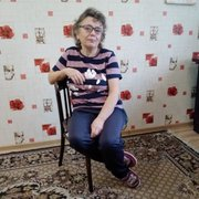 НАДЕЖДА, 61, г.Архангельск