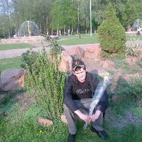 Папаша, 35 лет, Водолей, Киев