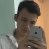 Шохрух, 21, г.Ташкент