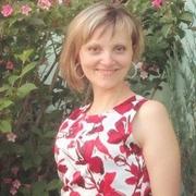 Іванна 42 года (Весы) Калуш