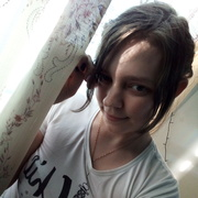 Галина Волосникова 20 Шадринск