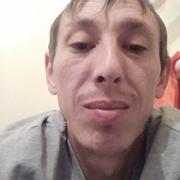 Андрей Миронов, 37, г.Саяногорск