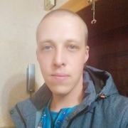 Дмитрий 25 Краснодон
