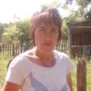 тамара, 54, г.Моршанск