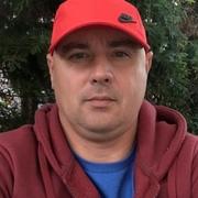 Сергей 40 Praga