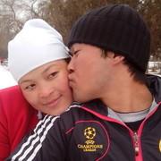 Кумушай, 30, г.Бишкек