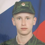 Андрей 29 Мариинск