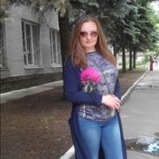 Светлана 37 лет (Лев) Покровск