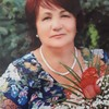 Вера, 64, г.Строитель