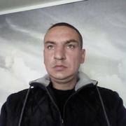денис викторович кост, 30, г.Рязань