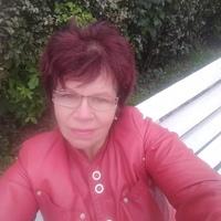 Марина, 54 года, Лев, Тосно