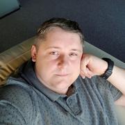 Александр 39 лет (Рак) Мытищи