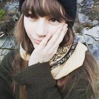 Алёна, 24 года, Весы, Санкт-Петербург