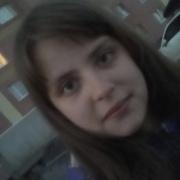 Ольга, 22, г.Череповец