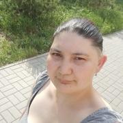 Ажар Баембаева из Омска желает познакомиться с тобой