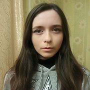 Катя, 19, г.Нерехта