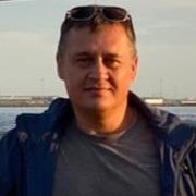 александр 49 лет (Рыбы) хочет познакомиться в Котласе