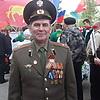 Yuriy, 59, Kuybyshev