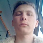 Валерий 21 Томск