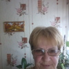 НАТАЛЬЯ, 63, г.Чугуев