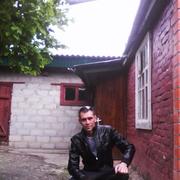Виталий 34 года (Козерог) Тимашевск