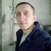 Евгений 42 года (Рыбы) Первоуральск