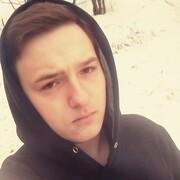 Кирилл Воробьёв, 19, г.Кстово