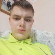 Vlad 20 лет (Козерог) хочет познакомиться в Ясном