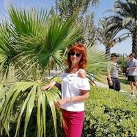 Иринка Малинка, 41 год, Весы, Санкт-Петербург
