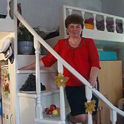 Ирина, 52, г.Шелехов