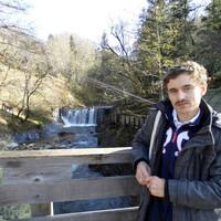 Дин, 36 лет, Стрелец, Москва