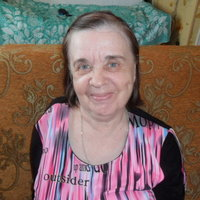 Людмила  Лошкарева, 72 года, Телец, Омск