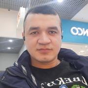 ДИЛМУРОД ДИМА 26 Ярославль