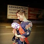 Kissa958 28 лет (Телец) Белогорск
