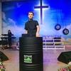 Stefan Mikaelis, 19, г.Ростов-на-Дону