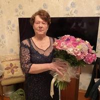 Нина, 75 лет, Водолей, Зеленоград