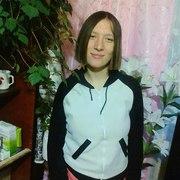 Юля, 25, г.Нижний Новгород