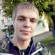 Илья Климов 30 Бокситогорск