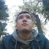 Дима, 20, г.Ташкент