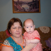 ЕЛЕНА 35 Тогул