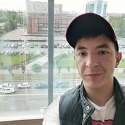 Дмитрий, 31, г.Ломоносов