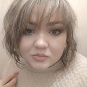 Анастасия 28 лет (Водолей) Иловля
