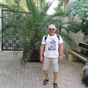 Федор, 55, г.Чапаевск