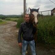 Алексей Белоглазов 37 Мурманск
