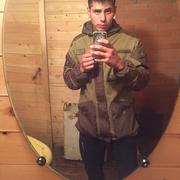 Тимур, 25, г.Таштагол