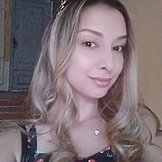 Кристина, 25, г.Андижан