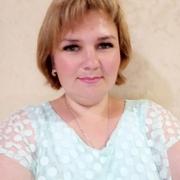 Ольга, 35, г.Пенза